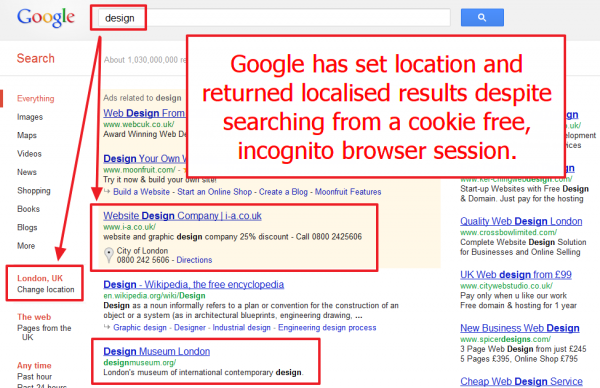 Google local a history decoded by mds venice algorithm update malvernweather Image collections