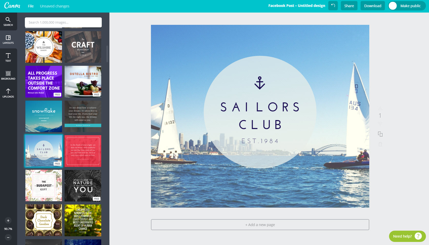 Improve Social Media Visuals With Canva Decoded By MDS