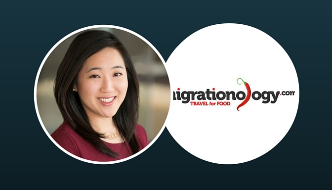 Joanne Chung Marriott Digital Services