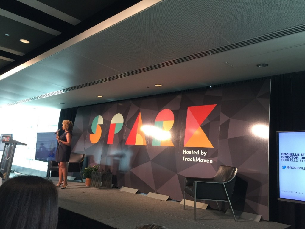 Spark Digital Marketing Conference
