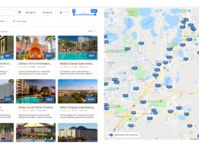 Google Quietly Releases the Long Awaited Hotel Booking Destination Option