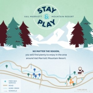 Vail Marriott Mountain Resort - Stay & Play